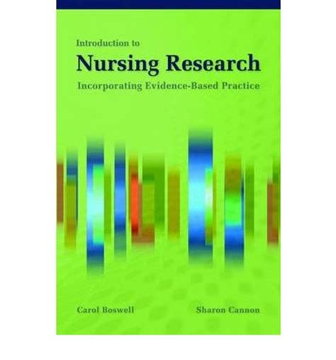 Rn research paper introduction